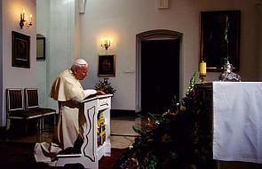 """10.10.2010: """"Jan Paweł II - Odwaga Świętości"""""""