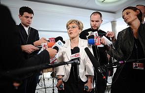 KE: Radziszewska nie będzie członkiem jury