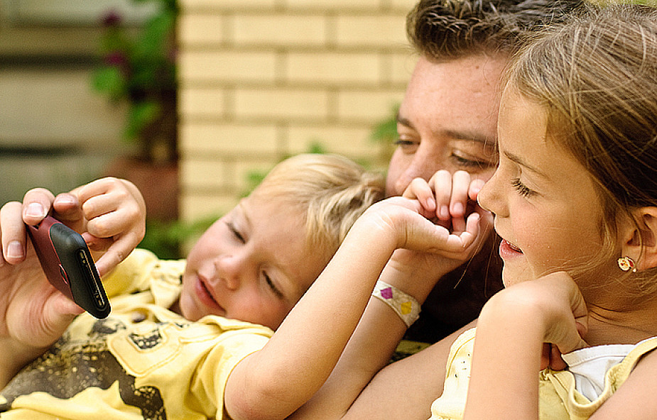 Jak nie należy kochać dziecka?