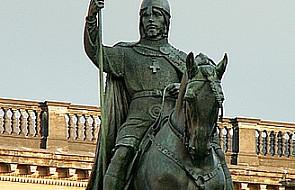 Św. Wacław - król Czech i męczennik