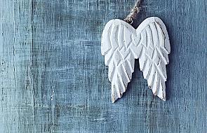 Masz swojego anioła. I możesz być do niego podobny