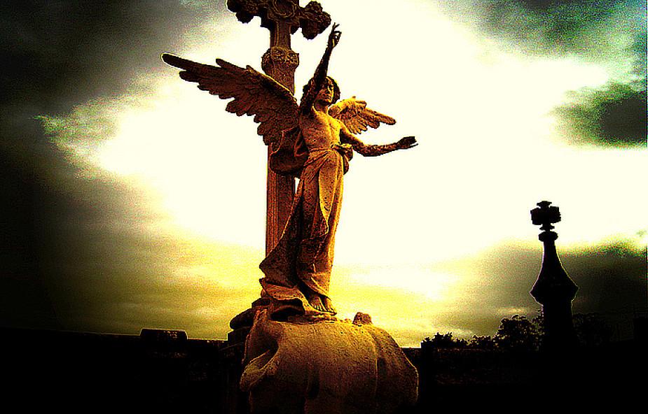 Aniołowie I Demony Odwieczna Walka
