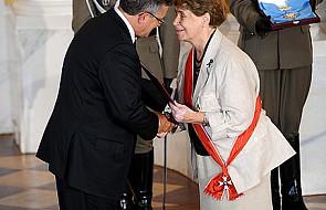 Romaszewska i Bugaj wystąpili z Kapituły OOP