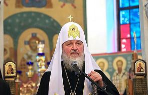Patriarcha Cyryl spotkał się z szefem UNESCO