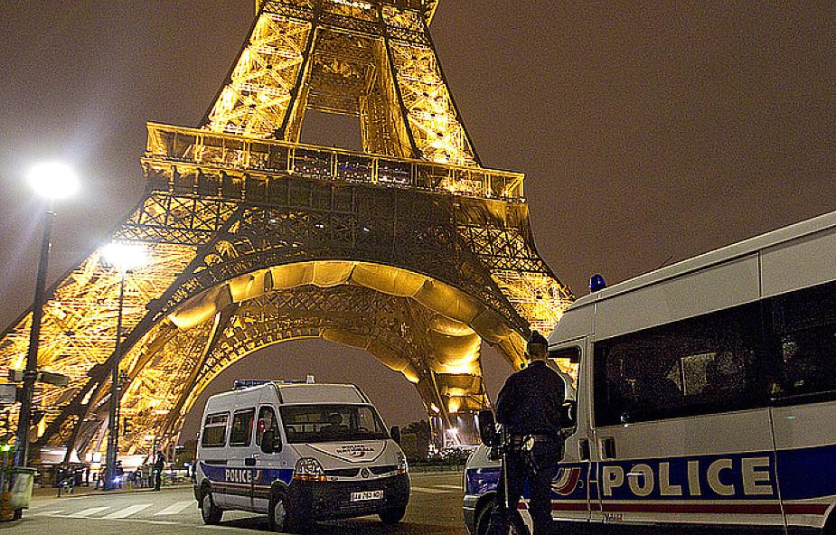 Terroryści planowali ataki w Europie
