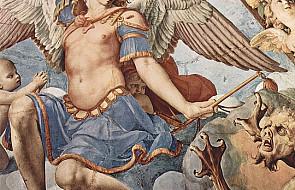 Michał Archanioł - któż jak Bóg!