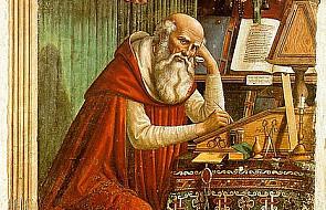 Święty Hieronim - mnich i tytan pracy