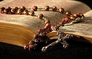 Misyjne źródło Żywego Różańca