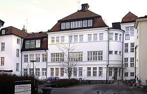 Pierwsza po reformacji katolicka uczelnia Szwecji