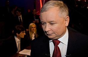 Politycy PiS o sytuacji w partii i liście prezesa