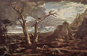 Eliasz rozczarowany - odnaleźć sacrum