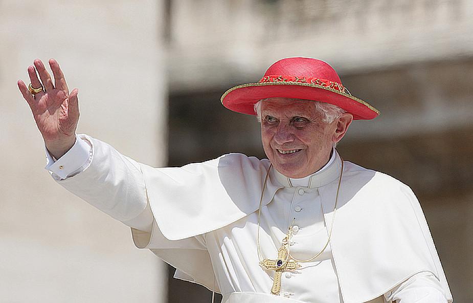 Benedykt XVI do kobiet: Wnoście swój wkład