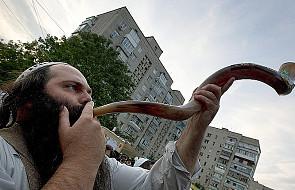 Żydzi świętują początek 5771 roku