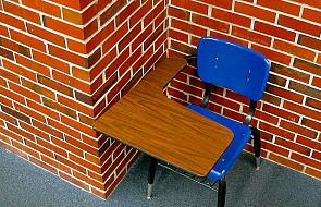 Motywacja uśpiona w szkolnej ławce