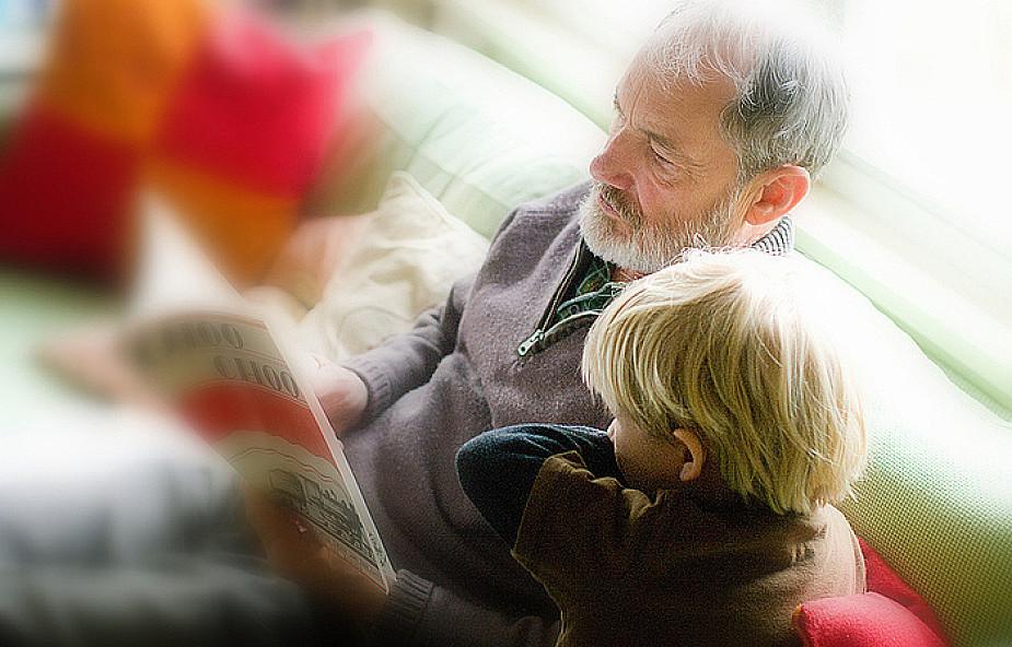 Jakie baśnie czytać i pokazywać dzieciom?