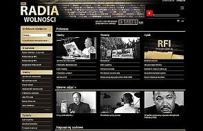 """Portal """"Radia Wolności"""" już w sieci"""
