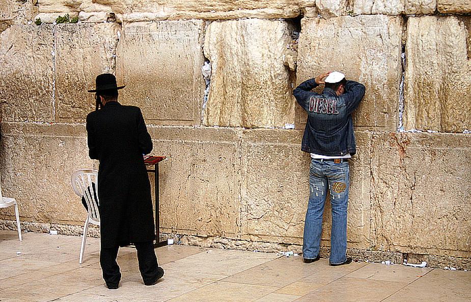 Oblicza judaizmu - czerpać z różnorodności
