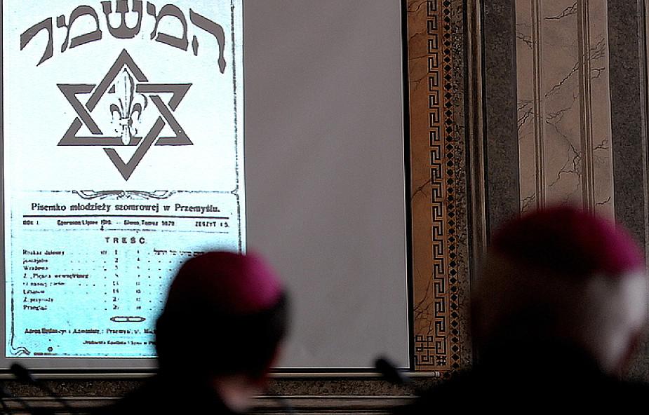Dzień Judaizmu: zakonnice ocaliły 700 Żydów