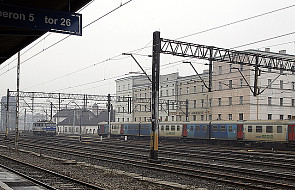 Pociągiem do Wrocławia okrężną drogą
