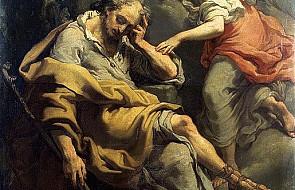 Jak św. Józefa opisywano w starożytności
