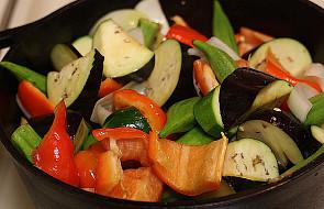 Ratatouille - warzywny gulasz z Nicei