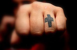 Niezmywalny znak wiary