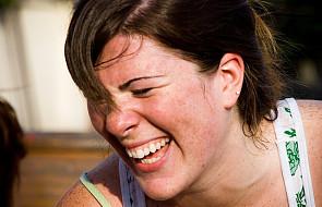 Śmiechu można się nauczyć. Keep Smiling!