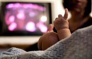 Język migowy u kilkumiesięcznych dzieci?