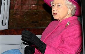 Elżbieta II do ślubu nie pozna rodziców Kate
