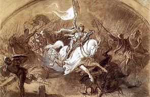 Św. Joanna d'Arc to wzór dla polityków