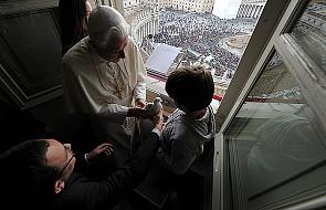 Dramatyczny list papieża do katolików w Irlandii