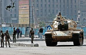 Do rewolty doprowadziła pazerność reżimów