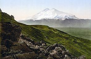 Kto żył 3000 lat temu w zachodnim Kaukazie?