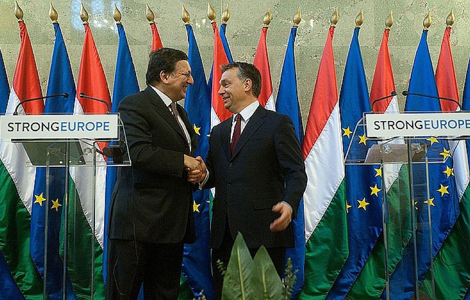 Węgry naprawiają fatalny początek prezydencji