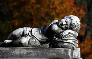 Dzień Dziecka Utraconego w Koszalinie