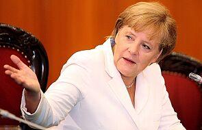 Merkel zapewnia: Euro pozostanie silną walutą