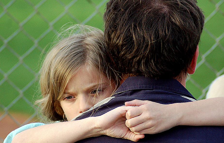 Kłótnie miedzy rodzicami obciążają dzieci