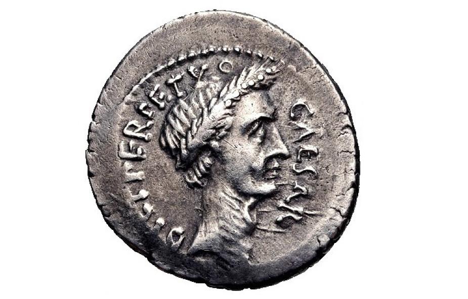 Czy wolno płacić podatek Cezarowi? - Mt 22,15-21