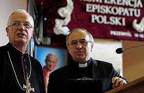 Trwa zebranie plenarne Episkopatu w Przemyślu