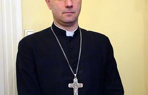 Bp Wojciech Polak sekretarzem Episkopatu
