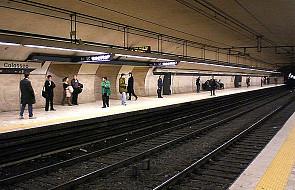 """""""Anderground"""" - metro po włosku"""