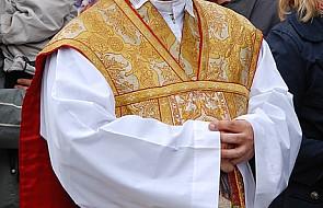 Bp Ryś szefem Zespołu ds. Nowej Ewangelizacji