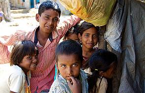 Indiom zagraża ogromna bomba demograficzna