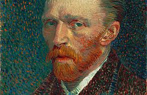 Van Gogh nie był samobójcą