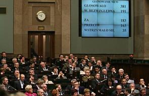 Rok Piotra Skargi? Luteranie krytykują Sejm