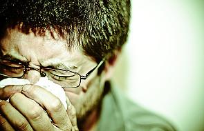 Alergia chroni przed guzem mózgu