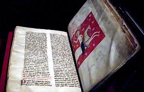 Księgę św. Jakuba ma maniakalny kolekcjoner?