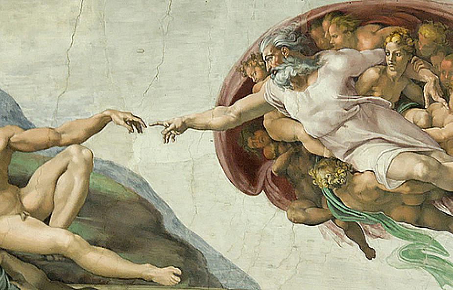 Czy Bóg jest szalony?