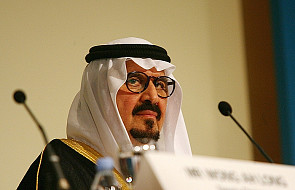 Arabia Saudyjska: zmarł następca tronu