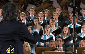 """""""Muzyka Brucknera to wołanie do Boga"""""""